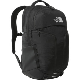 The North Face Surge Backpack, noir